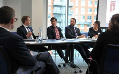 New group will boost collaboration to help Yorkshire's economy grow